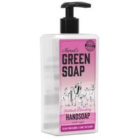 Hand soap Patchouli & Cranberry (500 ml)