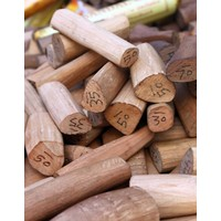 Allesreiniger- Spray Sandelholz und Kardamom (500 ml)