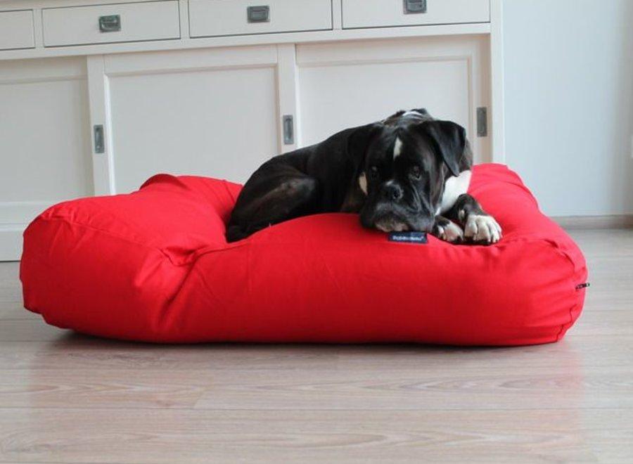 Hundebett Rot Small