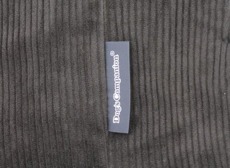Bezug Schwarz (Cord) Small