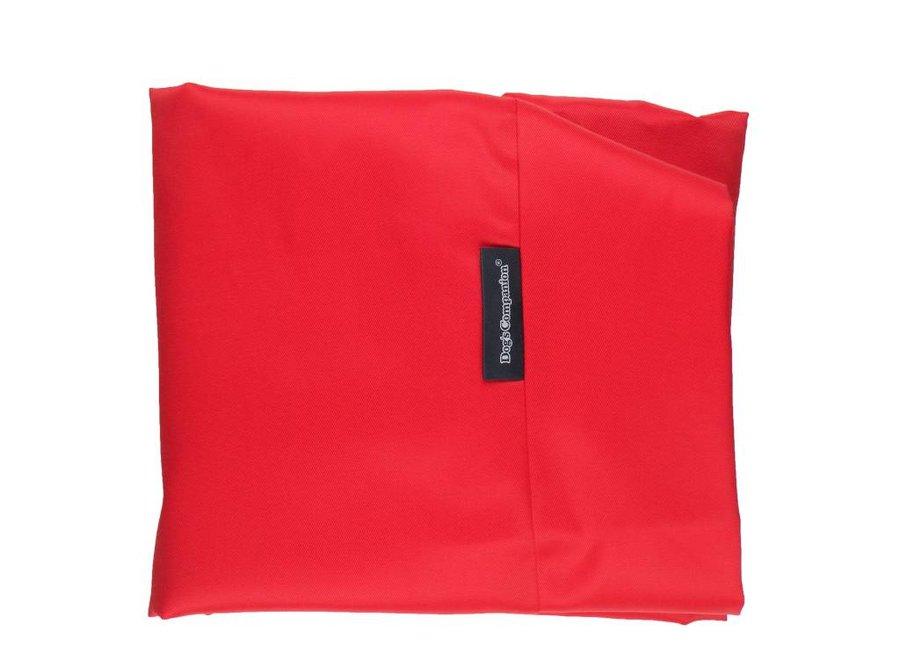 Bezug Rot (beschichtet) Superlarge