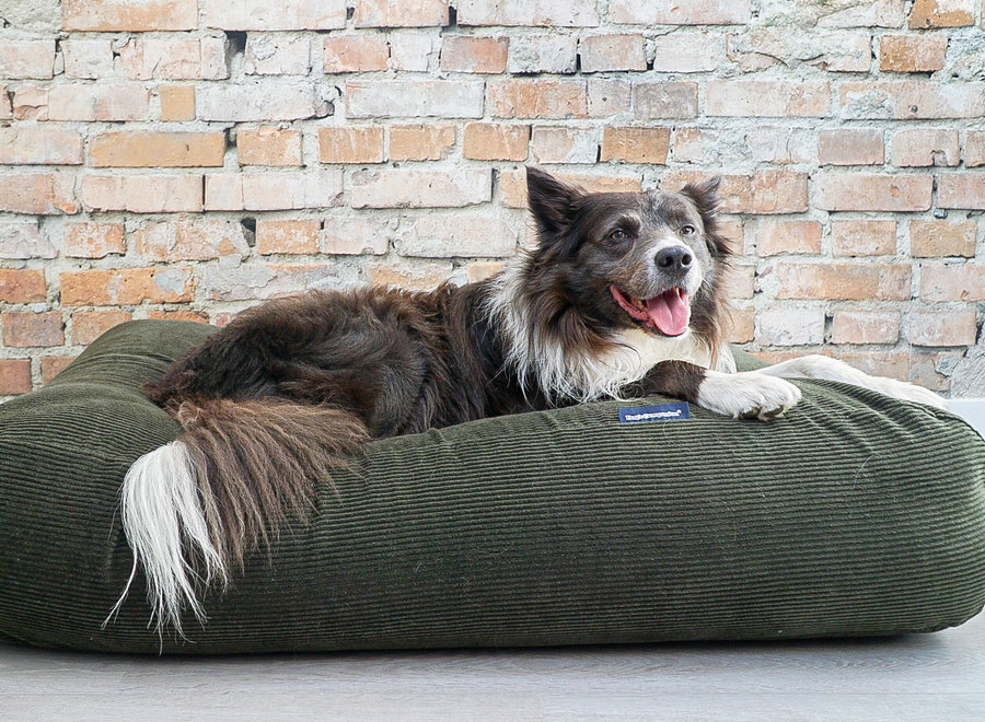 Hundebett Hunting (Cord) large