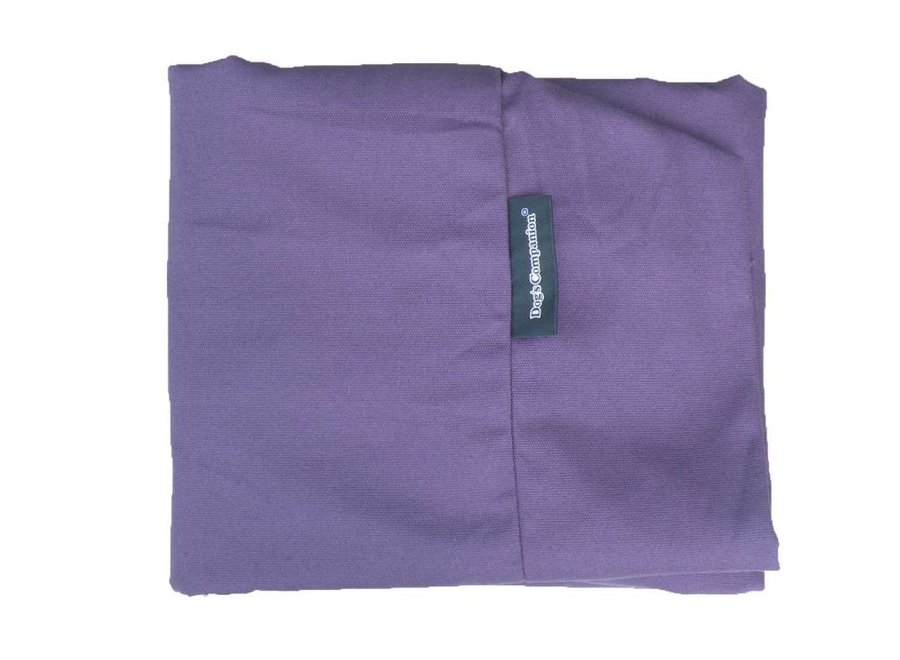 Hundebett Violett Medium