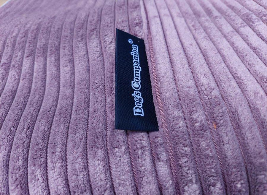 Bezug Lavendel Giant corduroy