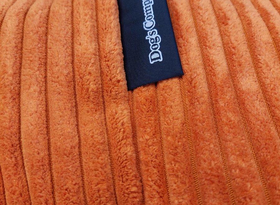 Bezug Orange Giant corduroy