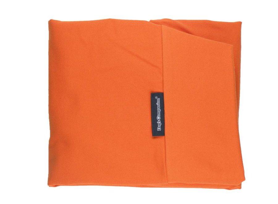 Hundebett Orange