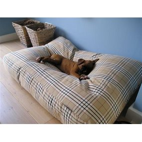 Dog's Companion® Hundebett Country Field Small