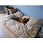 Dog's Companion® Hundebett Country Field Medium