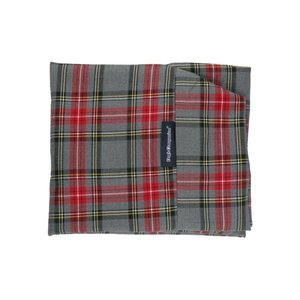 Dog's Companion® Bezug Scottish Grau Superlarge