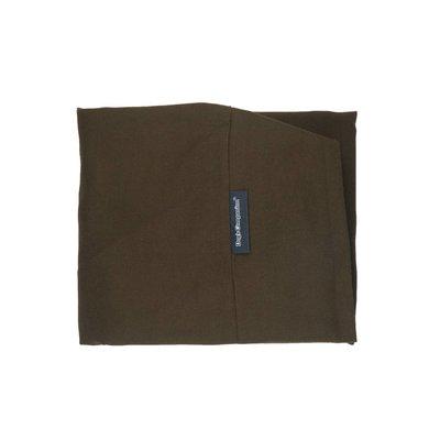 Dog's Companion® Bezug Schokolade Braun Superlarge