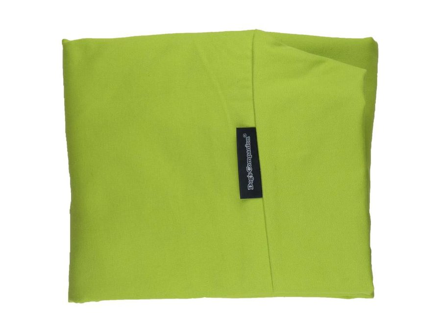 Hundebett Lime Superlarge