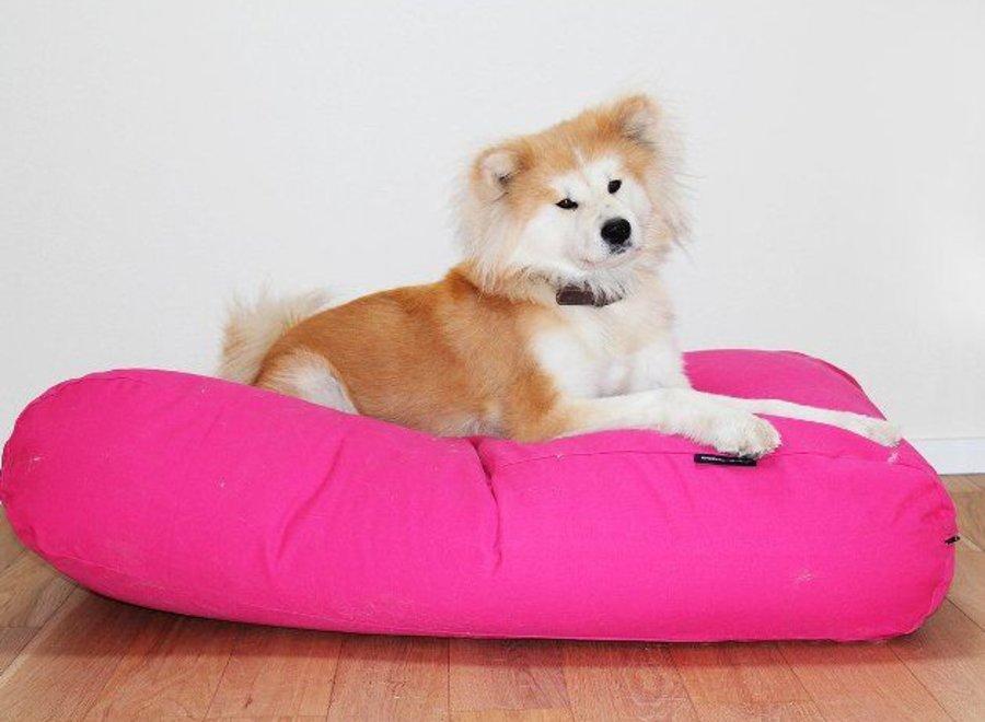 Hundebett Rosa Medium