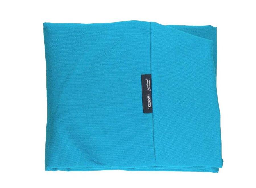 Bezug Aqua Blau Medium