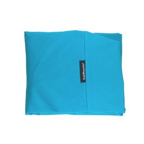 Dog's Companion® Bezug Aqua Blau Large
