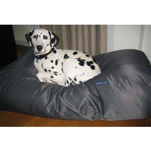Dog's Companion® Hundebett Charcoal (Beschichtet) Large