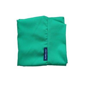 Dog's Companion® Bezug Frühlingsgrün (Beschichtet) Large