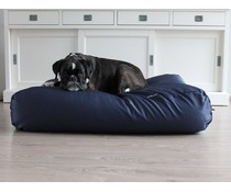 Dog's Companion® Dog bed Dark Blue (coating)
