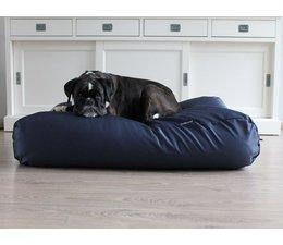 Dog's Companion® Dog bed Dark Blue (coating)