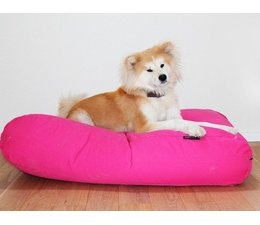 Dog's Companion® Dog bed Pink