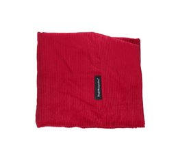 Dog's Companion® Extra cover Red (Corduroy)