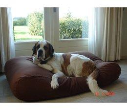 Dog's Companion® Dog bed Chocolate Brown