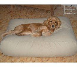 Dog's Companion® Dog bed Beige