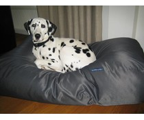Dog's Companion® Dog bed Charcoal (coating)