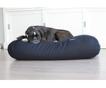 Dog's Companion® Dog bed deep dark blue