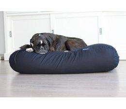 Dog's Companion® Dog bed deep dark blue