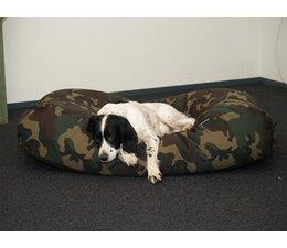 Dog's Companion® Dog bed Army