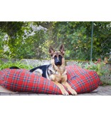 Dog's Companion® Hundebett Royal Stewart