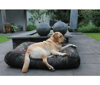 Dog's Companion® Hundebett Army