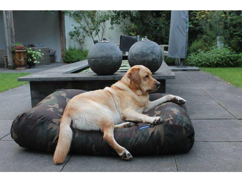 Dog's Companion® Hundebett Army