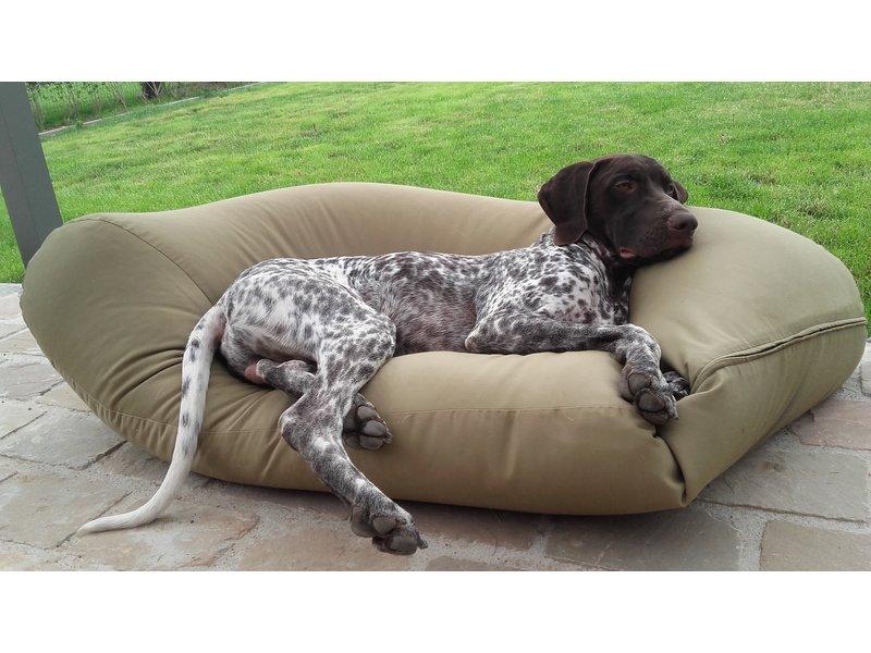 Dog's Companion® Bezug Khaki (beschichtet)