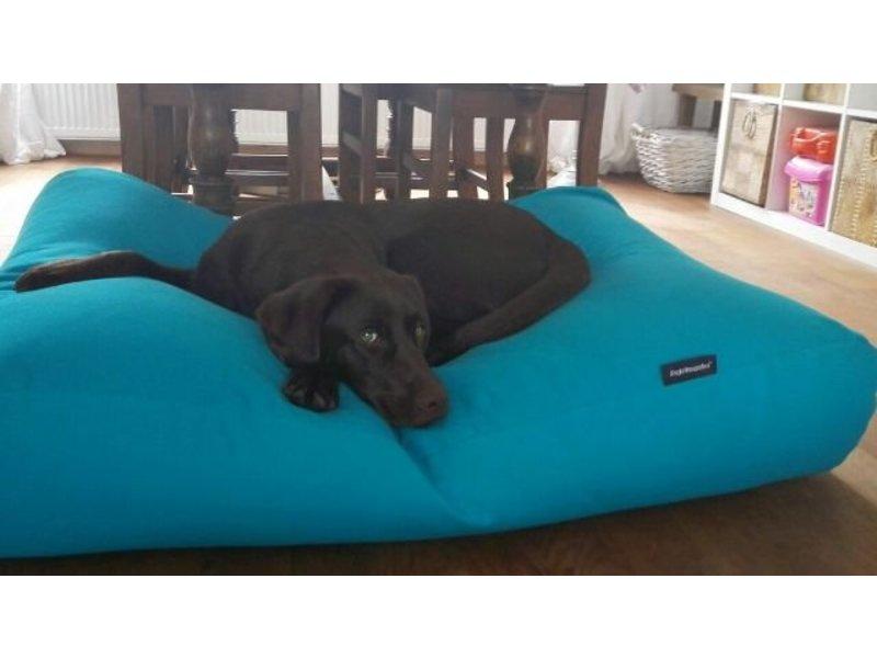 Dog's Companion® Hundebett Aqua Blau