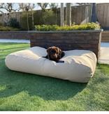 Dog's Companion® Hundebett Beige