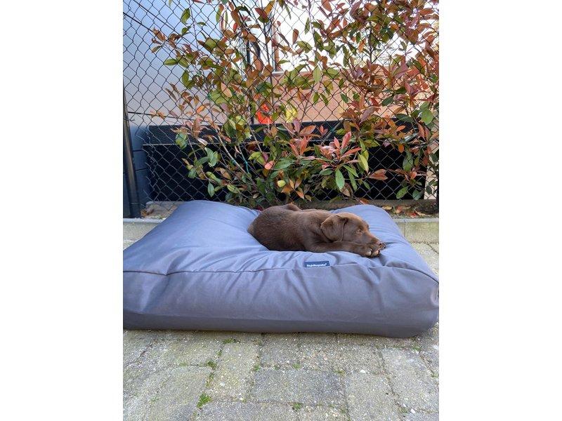 Dog's Companion® Hundebett Charcoal (beschichtet)