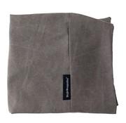 Dog's Companion® Bezug Stone washed brown