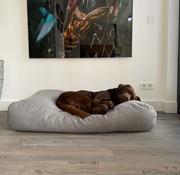 Dog's Companion® Hundebett Strong Vancouver grey