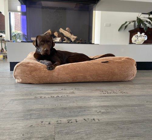 Dog's Companion® Hundebett Kamel giant corduroy