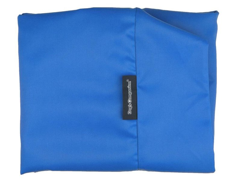 Dog's Companion® Hundebett Kobaltblau (beschichtet)