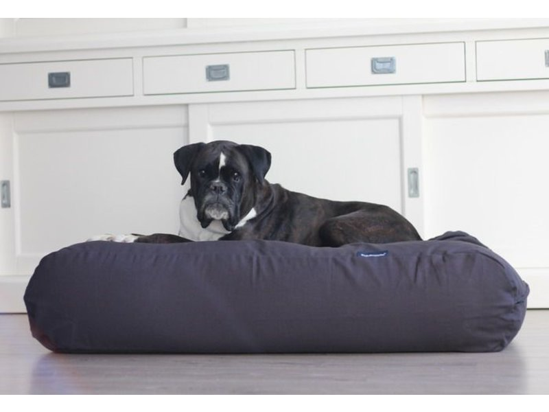 Dog's Companion® Hundebett Anthrazit