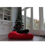 Dog's Companion® Hundebett Rot