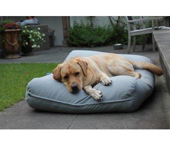Dog's Companion® Hundebett Hellgrau