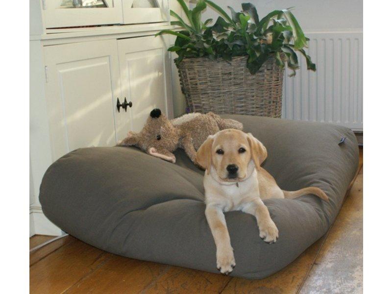 Dog's Companion® Bezug Mausgrau