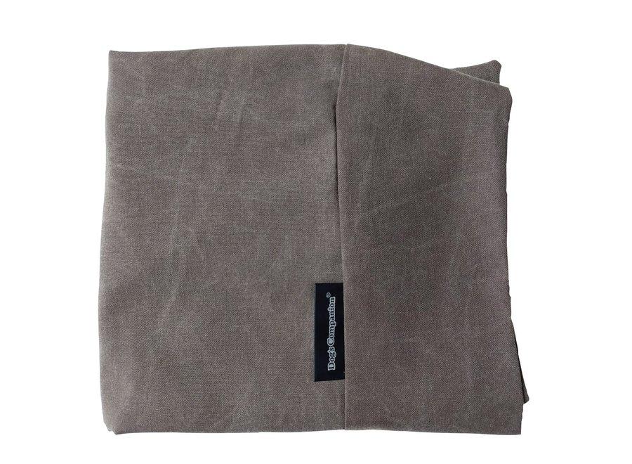 Bezug Stone washed brown