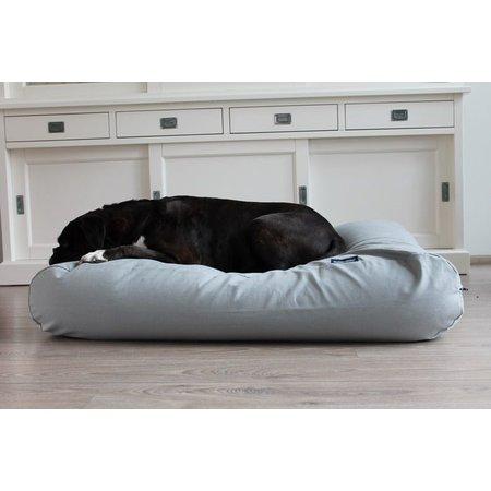 Dog's Companion® Lit pour chien Gris Clair Medium