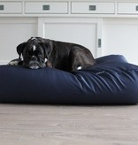 Dog's Companion® Lit pour chien Bleu Marine (coating) Large