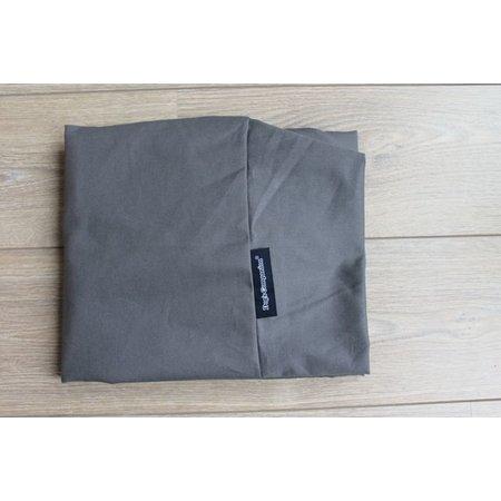 Dog's Companion® Housse supplémentaire Gris Granit Coton