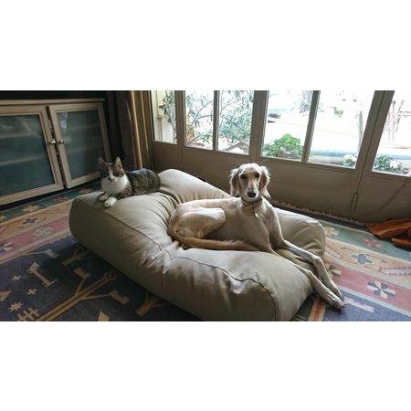 Dog's Companion® Lit pour chien Beige Medium